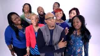 Anthony Brown & group therAPy - Testimony