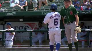Comeback Cubs Do It Again, Win 8 6 (August 4, 2019)