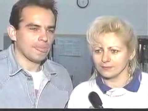 Nasz Stomil - film dokumentalny z 1995 roku