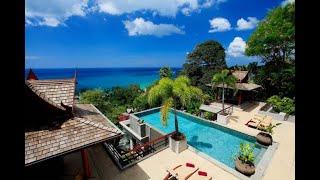 Ayara Surin Villa | Amazing Sea View Six Bedroom Villa for Sale in a Private Luxury Estate