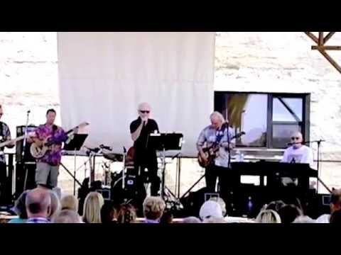 Dancing in the Moonlight - King Harvest Live at Olcott Beach