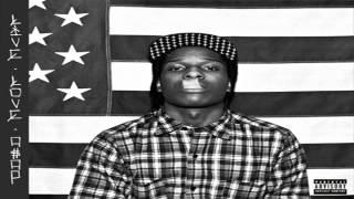 A$AP Rocky - Leaf (Instrumental) (Prod. By Clams Casino)