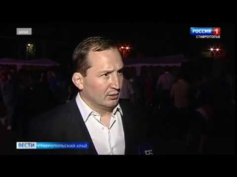 Следствие просит отстранить от должности главу Георгиевского округа Максима Клетина