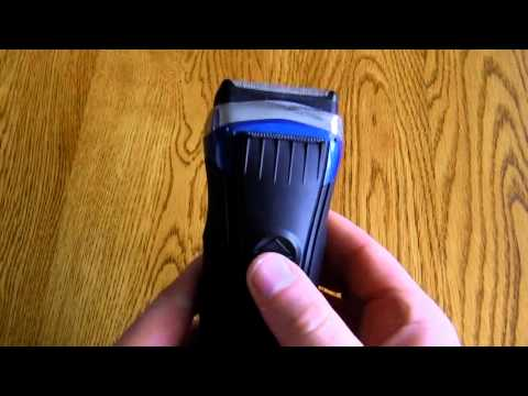 Braun Series 3 Electric Shaver Review – Best electric shaver?
