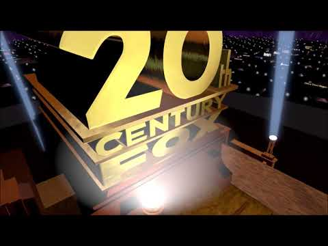 20th Century Fox 1994 Remake V5 by LogoManSeva with Download Link