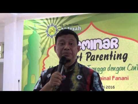 Seminar Parenting 6-6