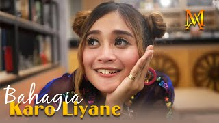 Download lagu Mala Agatha Bahagia Karo Liyane Mp3