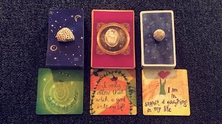 Pick A Card Tarot Reading || Should I Ask My Crush To Hangout? ♥️🗣