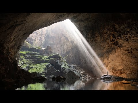 Expeditions into Son Doong Cave