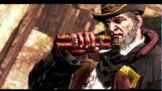 Call of Juarez : Gunslinger -- Reveal Trailer [UK]