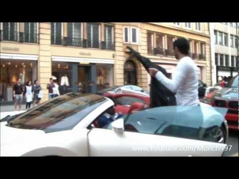 How Bugatti Lost a Customer Over a Failed Veyron Roof Presentation - autoevolution