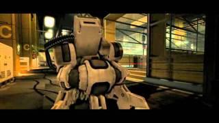 Deus Ex Human Revolution 2011 Oyun Demo Xbox Full Sürüm İndir