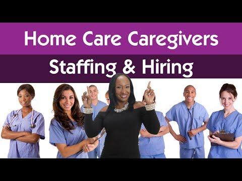 , title : 'homecare caregivers - staffing & hiring