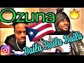 Ozuna - BAILA BAILA BAILA (Official Video) - Official Reaction