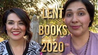 Lent Books for 2020