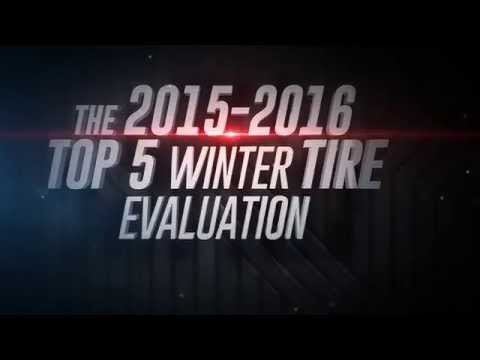 Top 5 Best winter tires 2015-2016 – PMCtire.com