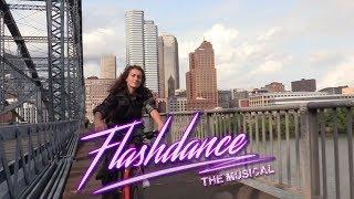 Flashdance nærmer seg premieren