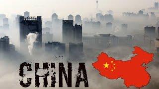EMERGENCIA EN CHINA: Se emite Alerta Roja por alto Índice de smog