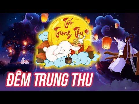 TRUNG THU REMIX [Karaoke Lyrics]