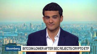 Crescent Crypto CEO Makes the Passive Case for Bitcoin