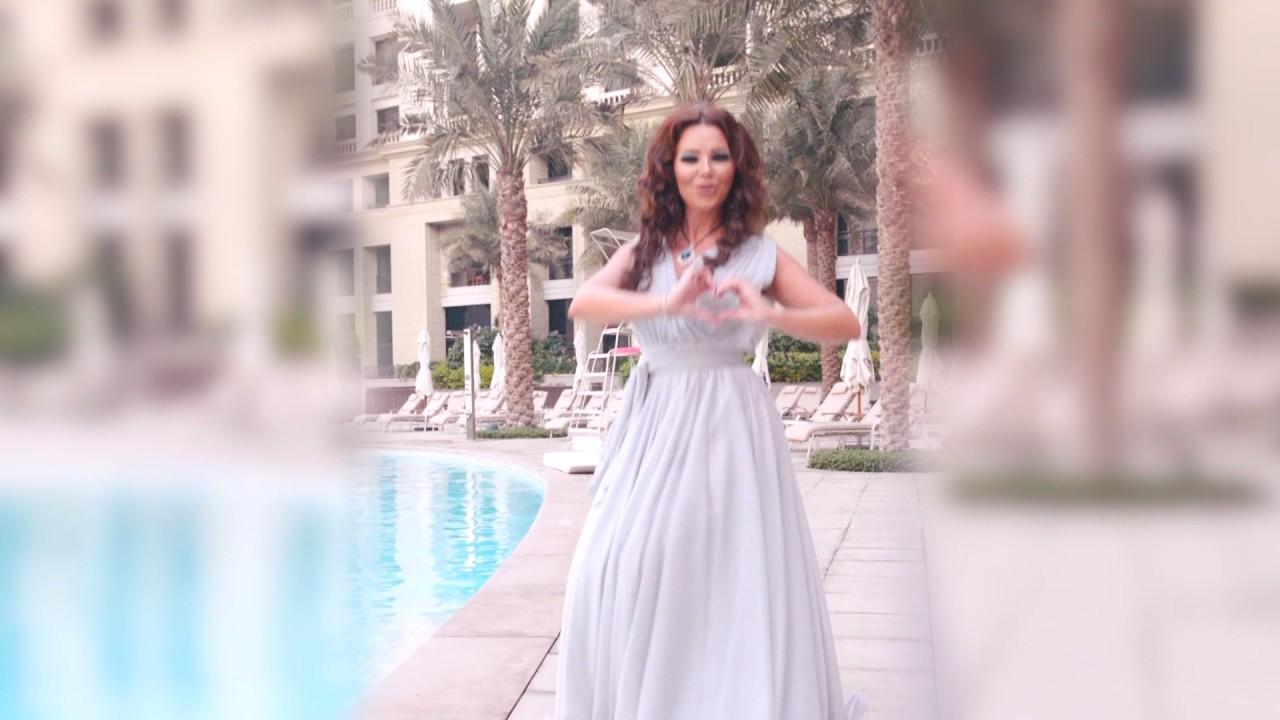 Famous Dubai Interior Designer — Katrina Antonovich