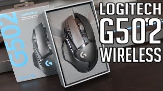 g502 weight reduction - TH-Clip