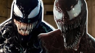 Venom BOTH End Credits Scenes Explained (SPOILERS)