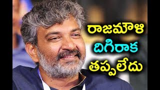 Rajamouli Next Movie After Baahubali 2 is Confirmed