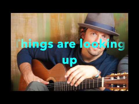 "[HD] Jason Mraz - ""3 Things"" (Lyrics)"
