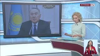 Н.Назарбаев отправил правительство в отставку