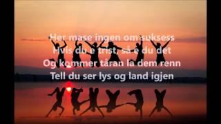 Venner   Halvdan Sivertsen Lyrics