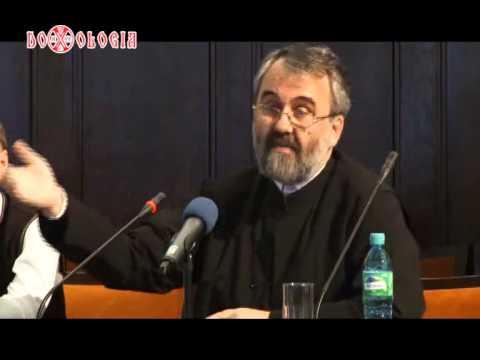 Părintele profesor Constantin Coman: Egalitate şi diferenţe în familia ortodoxă