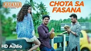 Chota Sa Fasana: Arijit Singh