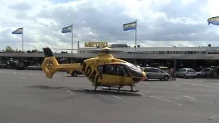 preview picture of video '02.08.2008 Landung und Start Chr Europa Metro Würselen'