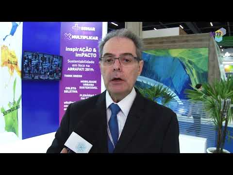 Entrevista com Antonio Carlos de Oliveira, presidente-executivo da Abrafati