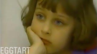 """【蛋挞】是什么让一个6岁小女孩拥有""""杀人魔特质"""",试图杀死养父母?一个令人不寒而栗的纪录片《怒焰狂花》Child of Rage"""