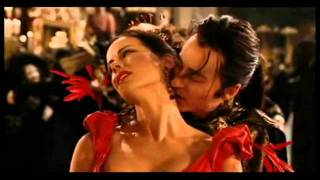 Dracula's Ball (from 'Van Helsing')