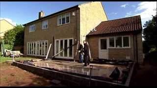 Loggia Extension | House Extensions |  House Extension Prices