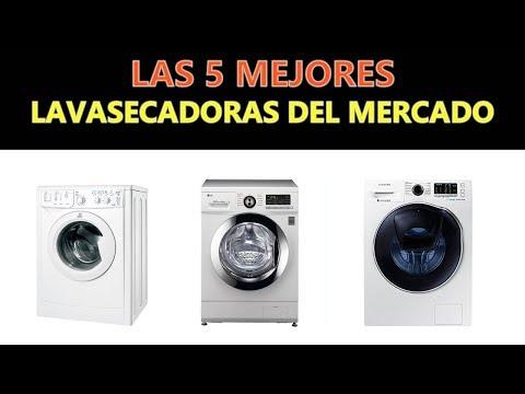 Mejores Lavasecadoras Del Mercado 2018