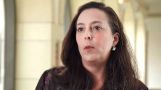 Health Care Management & Leadership Certificate Student Success Story