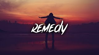 Ali Gatie   Remedy (Lyrics  Lyric Video)