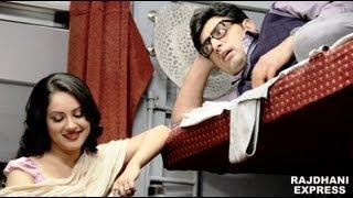 Leander Paes, Jimmy Shergill - Armaan Jagati Hain - Song - Rajdhani Express