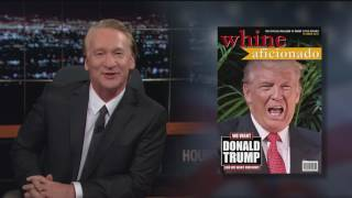Lesser Known Trump Endorsements | Real Time with Bill Maher (HBO)