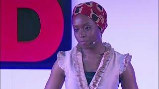 Chimamanda Adichie Speaking At Sweet Briar College
