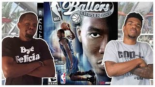 SHOW ME THE MOVES!!  - NBA Ballers The Chosen One Gameplay   #ThrowbackThursday ft. Juice