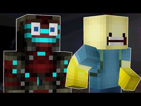 JE TO VRAH! - Minecraft The Illusion of Terror