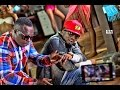 MusicVideo: 'THAT GIRL' by YQ featuring Ice Prince