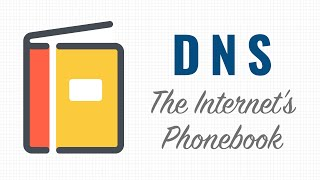 DNS: The Internet's Phonebook