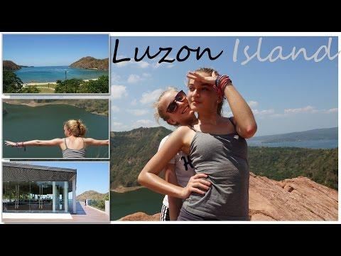 Luzon Travel, Philippines