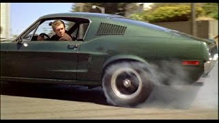 Greatest Hollywood Car Chase of All Time Movie